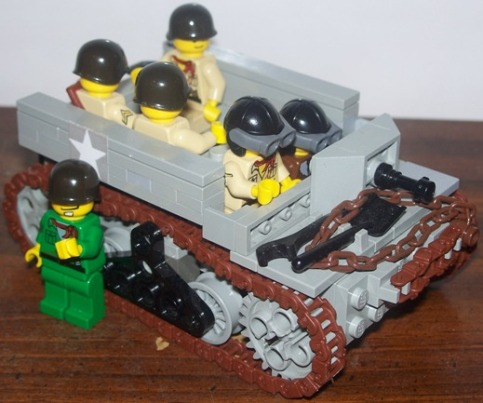 二战乐高玩具-_休闲娱乐